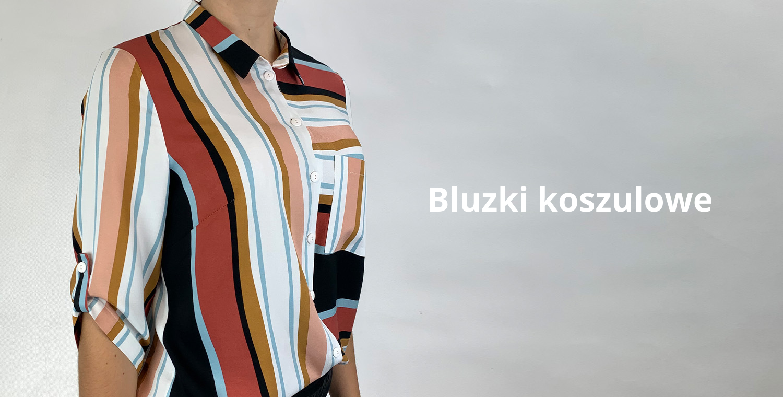 Bluzki koszulowe (2)